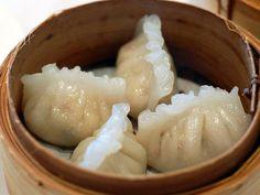 Recette Ravioles de crevettes à la chinoise, notre recette Ravioles de crevettes à la chinoise - aufeminin.com