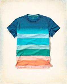 Camiseta de punto estampada Henley Shirts b6d0c5f9e7f