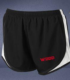 WDDD™ Women's Shorts  www.wantdifferentdodifferent.me