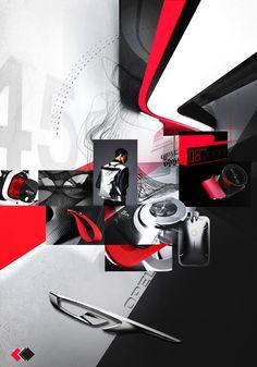 OPEL GT CONCEPT, RINASCITA SENZA DESIGN RETRO' - Auto&Design