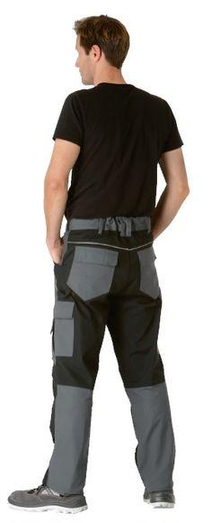 PLANAM PLALINE spodnie z paskiem