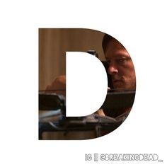 D is for DARYL
