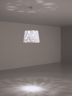 Porro Shadow Pendant Light