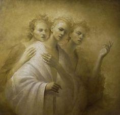Artodyssey: Maria Kreyn