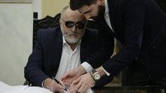 Kabinett Tsipras: Panagiotis Kouroublis