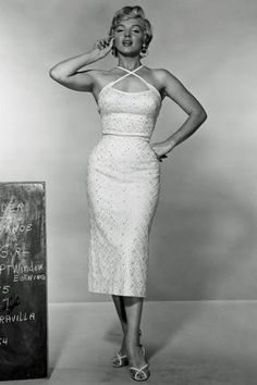 f2acb3a79fa 23 Best Marilyn Monroe Dresses images