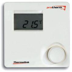 PROTHERM Set Thermolink B ekvitermní regulátor a venkovní čidlo 0010011541 Cooking Timer