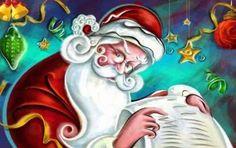 Letterine a Babbo Natale! - Letterina Babbo Natale