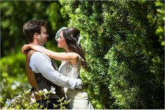 rachael + branson | Cypress Gown from BHLDN | holly gardner photography
