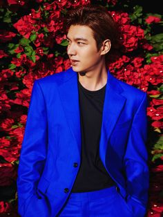 Lee Minho is a model, actor, and singer. Since gaining international stardom in the year 2009 as …