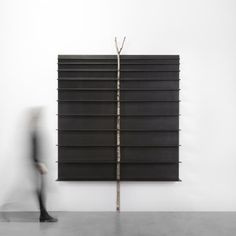 Italian architect and designer Andrea Branzi is known for his intellectual approach to design. Discover his latest creations on Carpenters Workshop Gallery. A Shelf, Shelves, Tree Forest, Everyday Objects, Carpenter, Blinds, Workshop, Gallery, Product Design