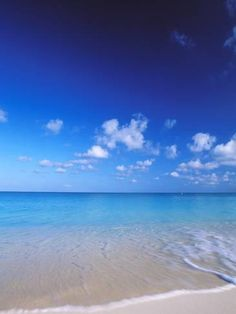 Photographic Print Grand Cayman Islands Caribbean At Seven Mile Beach And Ocean