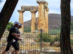 Spartathlon is a 245-kilometre (153 miles) ultramarathon race. Spartathlon follows in the footsteps of Phedippides, an Athenian messenger sent to Sparta in 490 BC to seek aid against the Persians in the Battle of Marathon.