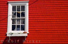 Window Lunenburg Outfitting Co Nova Scotia