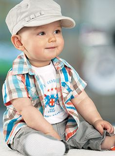 Carter's is America's best selling brand in young children's apparel. Trusted by generations of families, we provide quality and value in a full range of cute baby and children's clothing, gifts and accessories. OshKosh B'gosh is one of the world's most-recognised children's clothing brands.