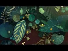 So Many Forests (Tant de Forets) TRAILER  Directed by Directed by Burcu Sakur and Geoffrey Godet
