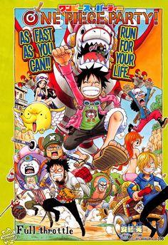 Gotta Love One Piece : Photo