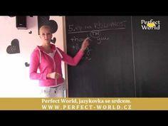 5 základních tipů na anglickou výslovnost - 1. tip na správnou anglickou výslovnost >>> http://www.perfect-world.cz/5-zakladnich-tipu-na-anglickou-vyslovnost        Jazyková škola Perfect World  >>> https://youtu.be/55T5rQBPv2A
