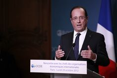 The community vision of the President François #Hollande is based on the creation of a #Europe, which advances in multiple speeds, with different circles, in order to achieve a genuine political union. However, he considers that the political union is the next step after the budgetary, banking and social union, and it must be based on the joint #integration. Read the article at http://one-europe.info/the-community-vision-of-the-french-president-fran%C3%A7ois-hollande-part-iii