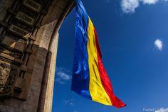 La mulți ani Romania! La mulți ani, români! ❤️