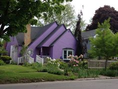 Sweet Lilac Cottage