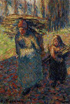 Анатол Гимпу | ВКонтакте Camille Pissarro
