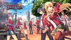 The Legend of Heroes – Trails of Cold Steel: Recensione