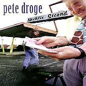 Pete Droge / Necktie Second / Like New / Never Played CD / 1994 American Records #AlternativeIndie #Rock #Music #PeteDroge