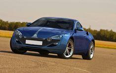 2015 Renault Alpine 1600 x 900 HD