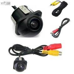 NEW Waterproof Night Vision Car Auto HD Reverse Backup Parking Camera Rear View…