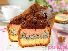 ciasto papuga przepis, jak zrobić ciasto papuga, przepis na ciasto papuga