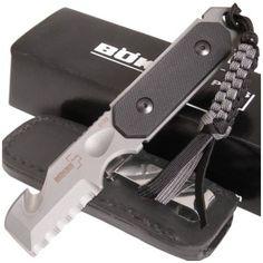 Boker Plus 02BO300 Cop Tool Multifunctional Knife w/ Sheath | MooseCreekGear.com | Outdoor Gear — Worldwide Delivery! | Pocket Knives - Fixed Blade Knives - Folding Knives - Survival Gear - Tactical Gear