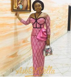 The most beautiful collection ankara aso ebi styles of 2018 you must try. These beautiful aso ebi are very exotic Ankara Styles For Men, Ankara Gown Styles, Ankara Gowns, Ankara Blouse, Ankara Skirt, Dress Styles, African Lace Dresses, African Fashion Dresses, Fashion Outfits