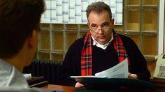 Tatort Calw 2015 : ..als Bewährungshelfer Berkhamer