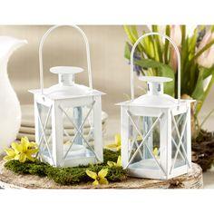 Kate Aspen Luminous Mini Lantern