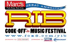 Annual Memorial Day weekend festival in Cleveland