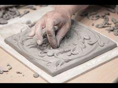 (101) Black Rock Studio - Hand-Made Tiles in Toronto - YouTube