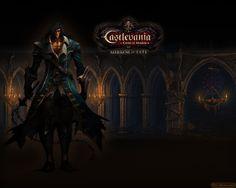 Castlevania: Mirror of Fate by AleNintendo.deviantart.com