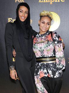 Raven-Symoné: Life with My 'Partner' AzMarie Livingston http://www.people.com/article/raven-symone-partner-azmarie-livingston