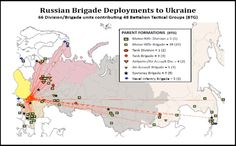 Much alarm and rumour is spreading these days about Russia's strategic options and potential next step(s) on the heels of its Ukrainian war - almost as if Ukraine's defeat is a foregone conclusion....
