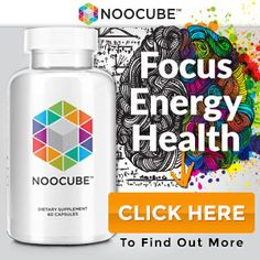 Made from a powerful blend of vitamins, amino acids and other essential building blocks for a healthy brain, NooCube promises to enhance brain function by improving memory, focus and concentration Brain Supplements, Nutritional Supplements, Health Advice, Health And Wellness, Mental Health, Health Fitness, Always Feeling Hungry, Learning Ability, Mood Enhancers