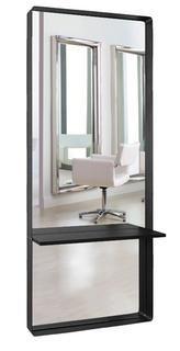 Tuscany Salon Mirror
