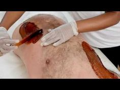 Brazilian Waxing - Part1 - YouTube