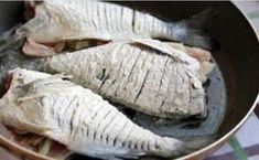 Hogyan süssünk helyesen a halat? 11 nagyszerű tanács
