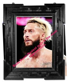 """""""Enzo Amore :-)"""" by myless617 ❤ liked on Polyvore featuring interior, interiors, interior design, home, home decor and interior decorating"""