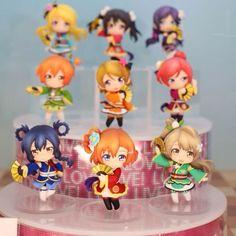 http://ift.tt/19nPHiJ #WF2015s Nendoroid Petite #LoveLive #ラブライブ  #nendoroid #黏土人 #ねんどろいど #Figure #玩具 #Toy #toyphotography #toygraphyid #模型 #PVC #Q版 #ACG #Anime #goodsmile #GSC #cute #goodsmilecompany #kawaii #Otaku