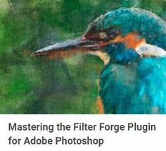 Tutsplus - Mastering the Filter Forge Plugin for Adobe Photoshop