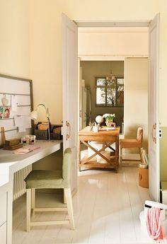 VM designblogg: Ονειρεμένη Κατοικία στην Ισπανία
