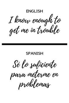 15 Best spanish quotes with translation images in 2017
