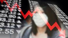 Η COVID-19 οδηγεί σε τεράστιες απώλειες εισοδήματος εργασίας παγκοσμίως Place, Twitter, News, Youtube, Blog, Accounting Online, Cash Now, Head Of State, Corona